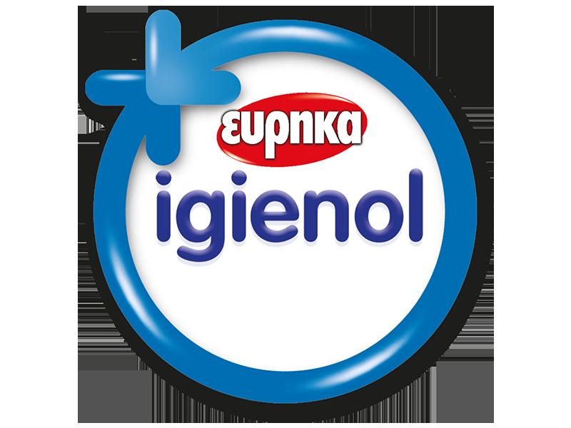 Εύρηκα Igienol