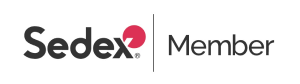 Member of the global organization Sedex (Supplier Ethical Data Exchange)