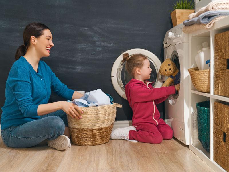 How to wash stuffed animals?
