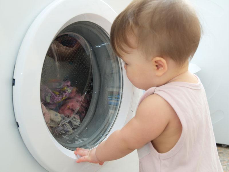 Πώς να εξοικονομήσετε ενέργεια και χρόνο κατά την πλύση των ρούχων σας;
